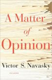A Matter of Opinion - Click to Purchase
