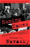 Naming Names - Click to Purchase