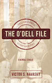 The O'Dell File by Victor S. Navasky